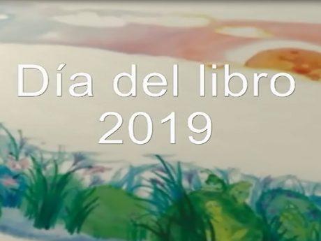 Día del libro 2019