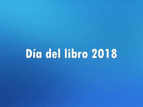 Dia del libro 2018
