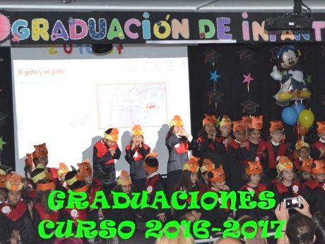 Graduaciones 2017