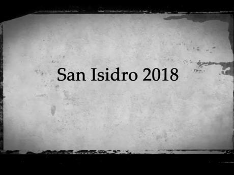 San Isidro 2018
